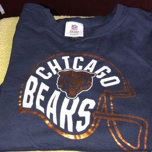 NFL TEAM APPAREL CHICAGO BEARS 🐻 TOP
